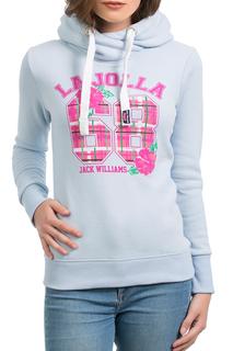 hoodies JACK WILLIAMS