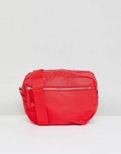 Сумка Monki - Красный