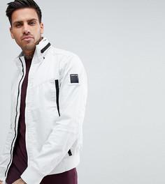 Белая куртка Replay - Белый
