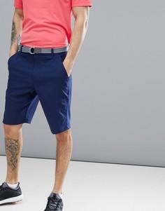 Темно-синие шорты Puma Golf Pounce 57232403 - Темно-синий
