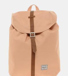 Эксклюзивный рюкзак Herschel Supply Co Worldwide - Черный
