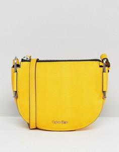 Сумка Calvin Klein - Желтый
