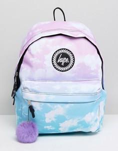 Рюкзак с принтом Hype - Мульти