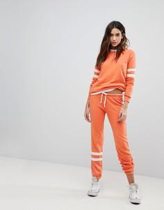 Оранжевые джоггеры Ocean Drive - Оранжевый