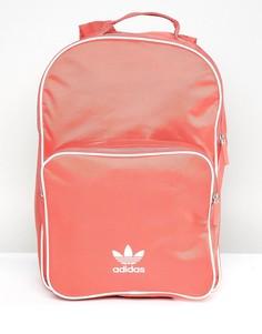 Красный рюкзак adidas Originals - Красный