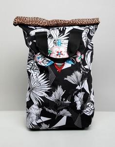 Рюкзак с принтом adidas Originals - Мульти