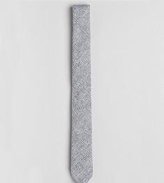 Трикотажный галстук Noak - Серый