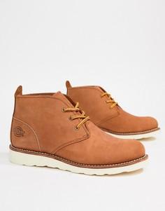Туфли на шнуровке Dickies Nebraska - Коричневый