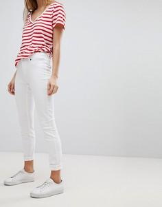 Зауженные джинсы JDY - Белый