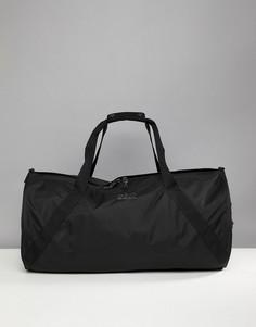Черная сумка дафл Jack Wolfskin Berkeley - Черный