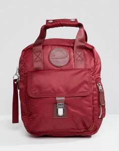 Красный рюкзак Dr Martens - Красный