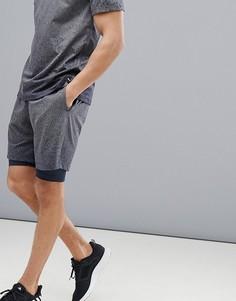 Серые шорты adidas x Reigning Champ CG1107 - Черный