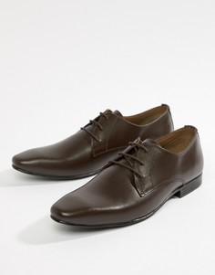 Туфли на шнуровке KG By Kurt Geiger Kendal - Коричневый