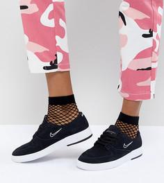 Черные кроссовки Nike Sb P Rod - Черный