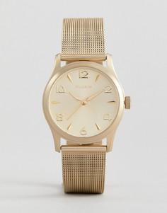 Часы Pilgrim - Золотой