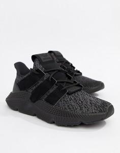 Черные кроссовки adidas Originals Prophere CQ2126 - Черный
