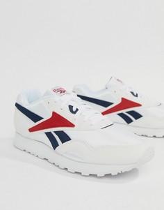 Белые кроссовки Reebok Rapide OG CN6001 - Белый