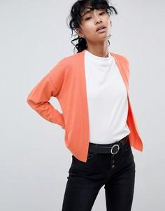 Кардиган ASOS DESIGN - Оранжевый