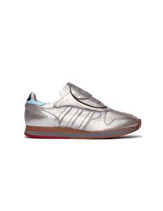 Серебряные кроссовки Adidas Micropacer Hender Scheme