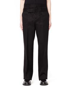 Хлопковые брюки Yang LI