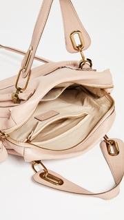 What Goes Around Comes Around Chloe Marcie Shoulder Bag