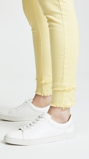 Blank Denim The Reade Cropped Midrise Skinny Jeans
