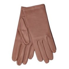 Перчатки AGNELLE NEW_KATE/S бежево-розовый