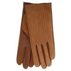 Перчатки AGNELLE HELENE/S светло-коричневый