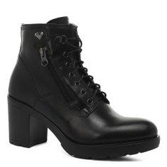 Ботинки NERO GIARDINI P805193D черный
