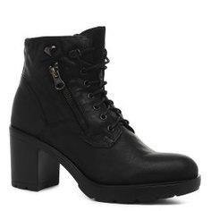 Ботинки NERO GIARDINI P805191D черный