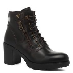 Ботинки NERO GIARDINI P805193D темно-коричневый