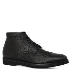 Ботинки DINO BIGIONI DB15670 черный