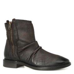 Ботинки INUOVO GRAVITY темно-коричневый