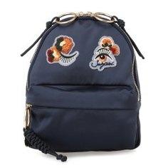 Рюкзак SEE by CHLOE S17WS935 темно-синий