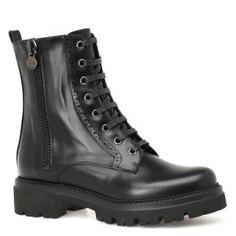 Ботинки NANDO MUZI T414LAI черный