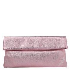 Клатч GIANNI CHIARINI 5235 розовый