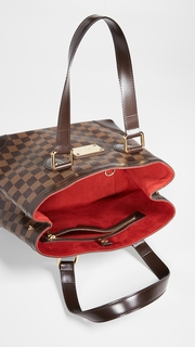 What Goes Around Comes Around Louis Vuitton Hampstead PM Tote Bag f70b9c7c5de30