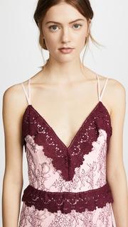 Talulah Sensibility Mini Dress