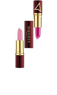 Губная помада wanderout dual lipstick - Wander Beauty