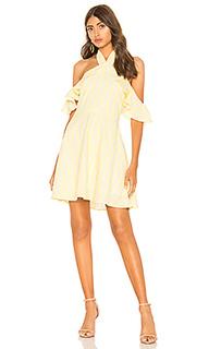 Платье ali - Line & Dot