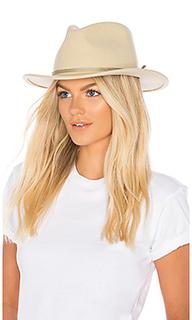 Шляпа федора coleman - Brixton
