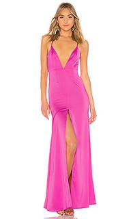 Вечернее платье helen - NBD