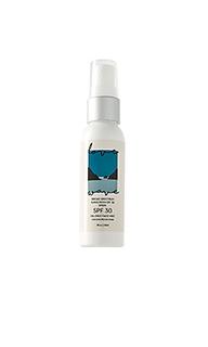 Солнцезащитный крем для лица face sunscreen - lovewave