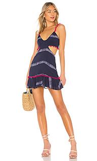 Capsize dress - MAJORELLE