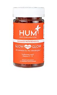 Бад glow sweet glow - HUM Nutrition