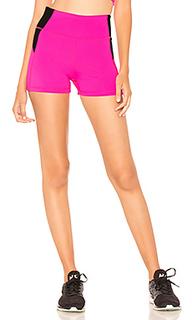 Eliza biker shorts - lovewave