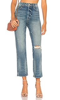 Прямые джинсы chloe - AMO