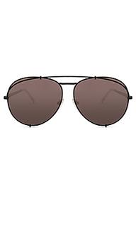 Солнцезащитные очки x khloe kardashian koko - DIFF EYEWEAR