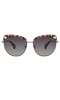 Солнцезащитные очки izzy - DIFF EYEWEAR
