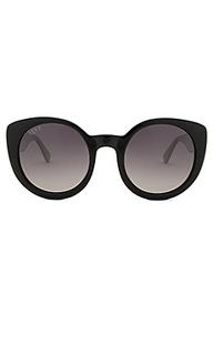 Солнцезащитные очки luna - DIFF EYEWEAR